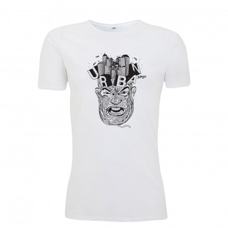 URBAN JUNGLE T-shirt giungla urbana Londra