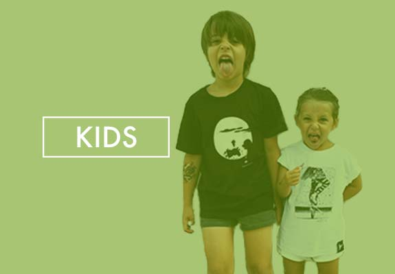 Defeua Kids Collection