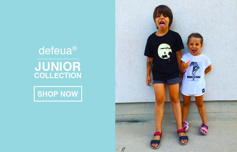 Defeua® Junior collection