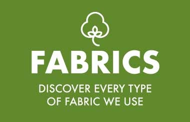 Our sustainable fabrics