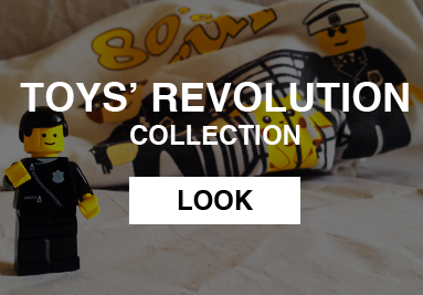 Toys' Revolution Collection